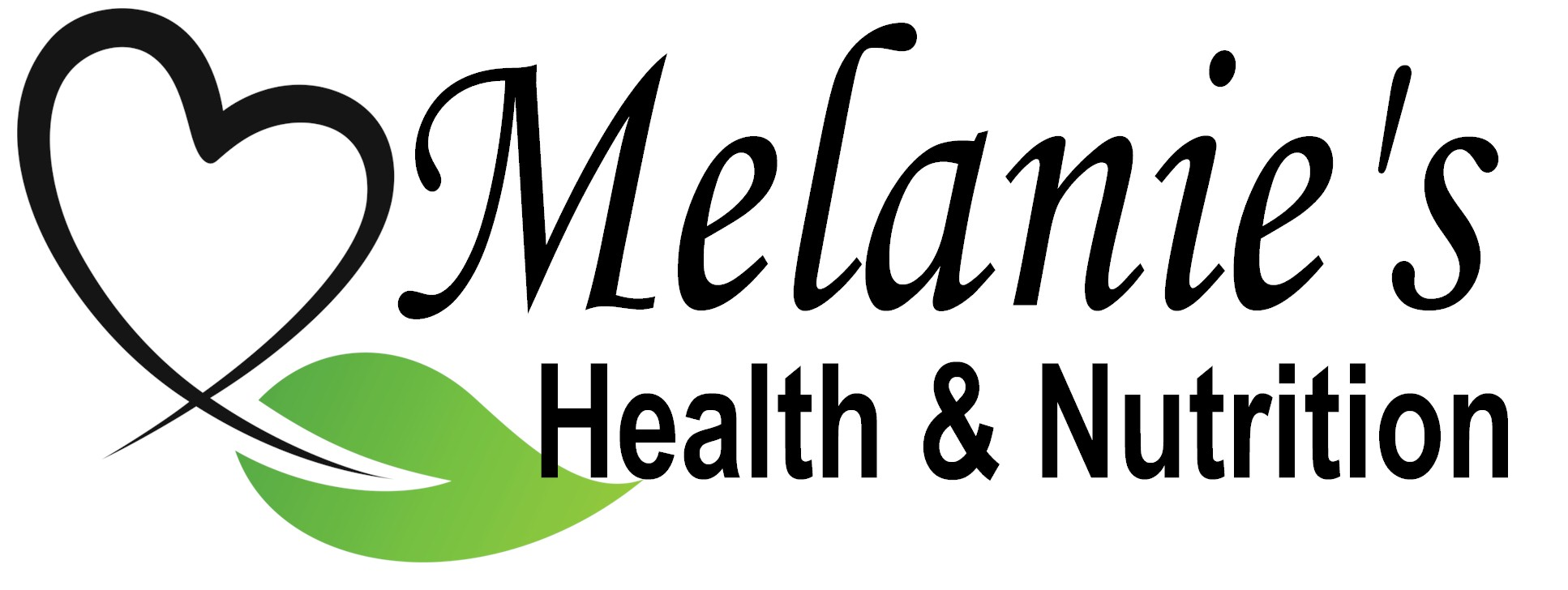 Melanie's Health and Nutrition